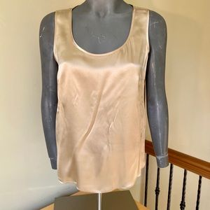 Talbots Silk camisole Sizes 10P & 12P
